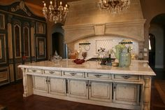 Monticello Cabinets & Doors's Design Ideas, Pictures, Remodel, and Decor. My kind of kitchen TG