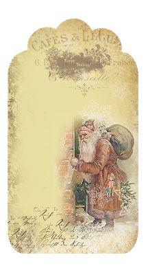Astrid's Artistic Efforts: Finally a Friday Freebie Christmas Tags Printable, Christmas Labels, Christmas Crafts, Christmas Journal, Christmas Past, Mary Christmas, Xmas, Elegant Christmas, Father Christmas