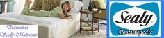 Sealy Mattresses On Discount - Buy Sealy Mattresses Online
