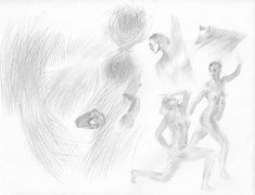Sketch, Abstract, Artwork, Sketch Drawing, Summary, Work Of Art, Auguste Rodin Artwork, Sketches, Artworks