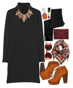 """""""Autumn in the Air"""" by birdofparadise25 ❤ liked on Polyvore featuring tenoverten, MANGO, Juicy Couture, BP., Sunday Somewhere, Rebecca Minkoff and L'Oréal Paris"""