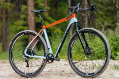 Salsa Cycles Cutthroat Tour Divide Bike -