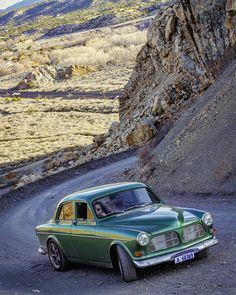 Volvo Cars, Bmw Cars, Retro Cars, Vintage Cars, Volvo V50, Volvo Amazon, European Tour, Sweet Cars, Porsche