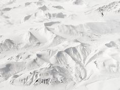 Arctic: A Photographic Exhibition by Brooke Holm