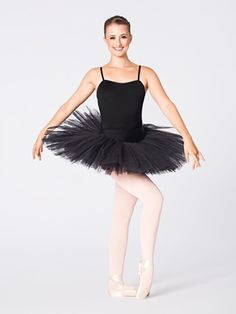 ADULT REHEARSAL TUTU SKIRT -- every ballerina needs one, right?
