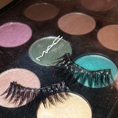 Worse Lashes EVER  #Blogger #beautyblogger #Makeup #Cosmetics #birchbox #beauty #subbox  #subscriptionbox #anastasiabeverlyhills #Norvina #amrezy #makeup_amor #mua_nina #makeupbyyeya #makeupbyevon #hopezarrobeauty #lookamillion #cammjay #carolinebeautyinc #dressdreamz #makeupgirlz #Vegas_nay. #ssssamanthaa #makeupbymario #hudabeauty #chrisspy. #evilyn_mua  #countrygirl #maya_mia_y #adrienneroyale by tinaaustinpaul