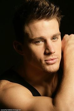 Channing Tatum  gimme some of that