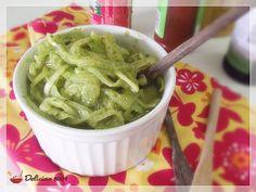 Salada de cebola deliciosa