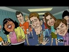 Glee Spoof from Cartoon Network's Mad Tv Show - http://videos.linke.rs/glee-spoof-from-cartoon-networks-mad-tv-show/