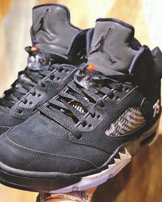78891d1db46f Air Jordan 5 Paris Saint-Germain Release Date - Sneaker Bar Detroit