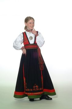 Øst Telemark bunad til jente - Almankås Victorian, Dresses, Fashion, Vestidos, Moda, Fashion Styles, Dress, Dressers, Fashion Illustrations