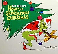 I always felt so sorry for the little dog. Watching the movie every Christmas was family tradition as a child.