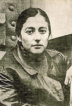 Rimma, daughter of regicide Yakov Yurovsky, spent many years in a gulag #Romanov _BM