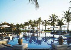 Ana Mandara Beach Resort : Hue, Vietnam