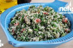 Buğday Salatası Nasıl Yapılır? 1.564 kişinin defterindeki Buğday Salatası'ın resimli anlatımı ve deneyenlerin fotoğrafları burada. Yazar: Canan Talay