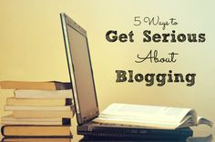 Blogging is an exciting business and you can be a part of the fun! This link provides all the information you need on what to invest in to start off right or get on the right track towards making an income and having fun doing it! Are you ready to get serious about blogging?
