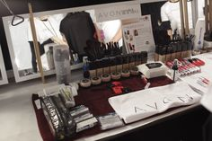 ¡Nueva línea #AvonMakeup en la #NYFW!