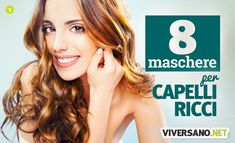 8 maschere e impacchi per capelli ricci fai da te: guida all'uso Find out how to have perfect and well-defined curls creating at home masks and specific packs for curly hair, using only natural Diy Makeup, Curly Hair Styles, Beauty Hacks, Hair Care, Wraps, Hair Beauty, Health, Hairstyle Short, Hair Ideas