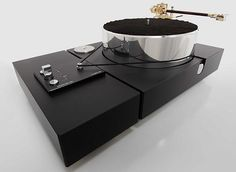 DaVinci Audio UniSon MK II turntable Price: $27,800 The UniSon MK II is also equipped with a highly stable drive chassis for the liveliness and silent bearings for absolutely zero noise or vibration. Apart from these DaVinci Audio's signature features, the UniSon MK II comes with height adjustable damping feet to ensure the turntable system is perfectly level.