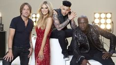 NINE dominated Australian television last night with The Voice continuing to smash everything in its path.
