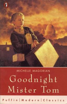 Book Review: Goodnight Mister Tom, Michelle Magorian