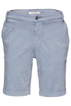 """Shorts """"Mika"""" aus Baumwolle mit Stretchanteil"""