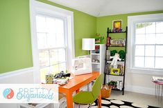 Room Ideas: How To Be A Super Hero