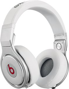 Beats by Dr. Dre Pros