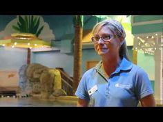 Get a sneak peek behind Adventure Aquarium, plus what Liz wishes more people knew about in Philadelphia.