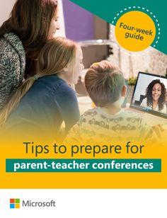 Are you ready to meet the family? 🤩  Parent-teacher conferences are a great opportunity to connect with parents, guardians, families, and their students.  Start your planning with this four-week guide. Parent Teacher Conferences, Parents As Teachers, Mother And Father, Professional Development, Opportunity, Connect, Families, Students, Parenting