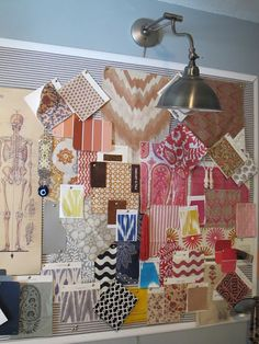 1000 Images About Craft Room Ideas On Pinterest Craft Rooms Ribbon