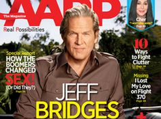 For the third time this year, AARP Magazine has highlighted a Top CelebStoner in its pages. In January, Susan Sarandon spoke about weed, and now Willie Nelson and Jeff Bridges are featured in the latest issue.