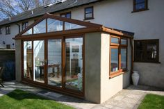 Gable Conservatory Andover