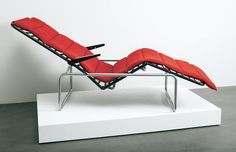 Alfred Altherr, Liege für Embru Outdoor Furniture, Outdoor Decor, Sun Lounger, Design, Inspiration, Home Decor, Asylum, Architecture, Homes