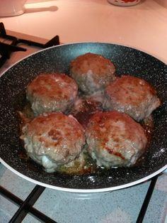 Polpette+di+carne+(ricetta+di+mia+madre)+home-made