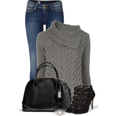Untitled #464, created by denise-schmeltzer on Polyvore