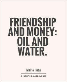 7 Reasons Why You Shouldn't Loan Money To Your Friends - Love n' Dinero Law Quotes, Money Quotes, Funny Friend Pictures, Funny Friends, Losing Friends Quotes, Da Vinci Quotes, Loan Money, Matter Quotes, Happy Quotes Inspirational