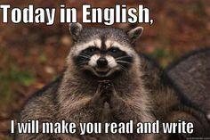 english class memes - Google Search
