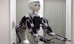 Will robot nurses soon be caring for us?