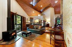 Win a 2 Night Stay in a Romantic Villa at the Escarpment Retreat & Day Spa on beautiful Mt Tamborine