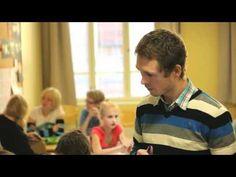 Finland's Education System http://www.christinemccartney.net/