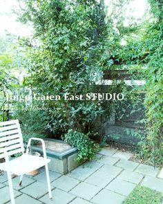 庭・garden・ナチュラル
