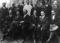 """Sigma Pi Phi Fraternity, also known as """"the Boule,"""" is the first formed professional African-American Greek-lettered organization, which was created by professional Black men."""