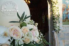 Wedding Events, Weddings, Send Flowers, Event Decor, Athens, Bouquets, Greece, Baskets, Roses
