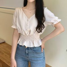Korean Casual Outfits, Edgy Outfits, Cute Casual Outfits, Fashion Outfits, Korean Girl Fashion, Asian Fashion, Korea Summer Fashion, Aesthetic Fashion, Aesthetic Clothes