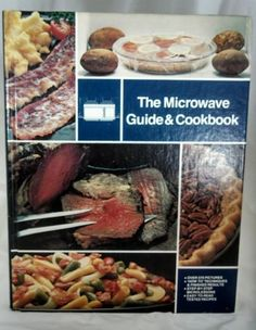 The-Microwave-Guide-amp-Cookbook