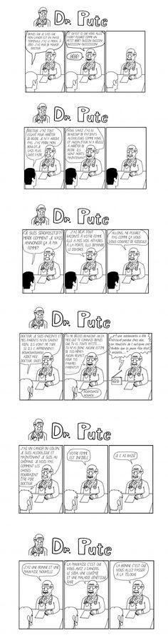 Dr. Pute
