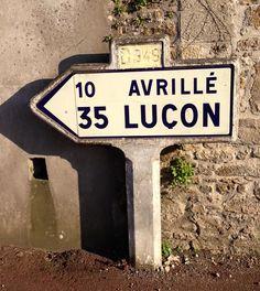 85 Avrillé