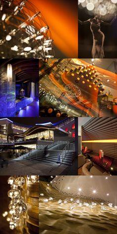 Pantling Studio: Chaobaby Birmingham, designed by JMDA