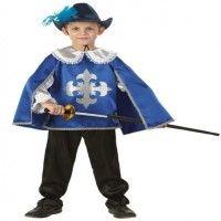 """Карнавальный костюм """"Мушкетер"""" - C 1003 / Carnival costume """"Musketeer"""" - C 1003"""